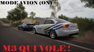 Forza Horizon 3 ROLEPLAY - UN M3 QUI VOLE !