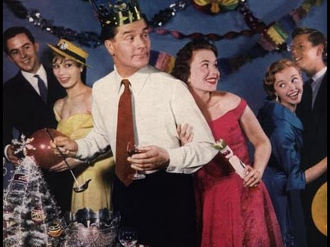 ♫ 1960s Swinging Christmas Songs MGTraceys Best Music Selection ♫