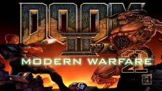 Doom 2: Modern Warfare 2