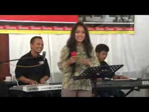 THALIA Cotto feat TURI - Gamaik Lagu Duo