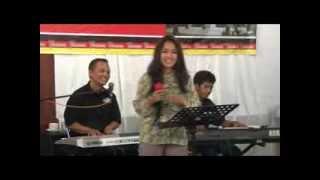 THALIA Cotto feat TURI - Gamaik Lagu Duo