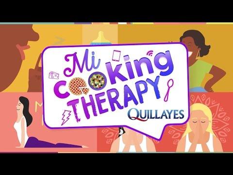 Sres. Papis - Mi Cooking Therapy - La historia de Antonia / Capítulo 6