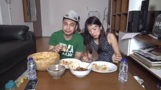 MAKAN MAKAN #1 (LIVE STREAMING)