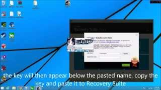 [How To] Tutorial: Download and Install 7 Data Recovery Suite/Enterprise + Crack