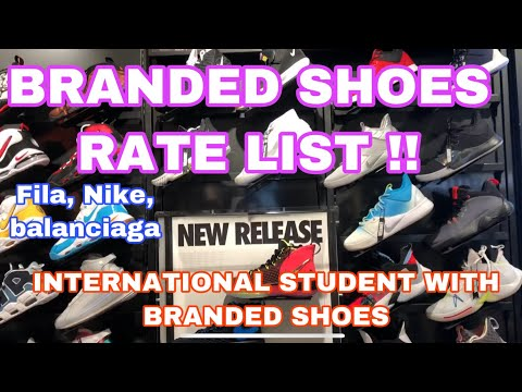 CHEAP BRANDED SHOES IN AUSTRALIA !!