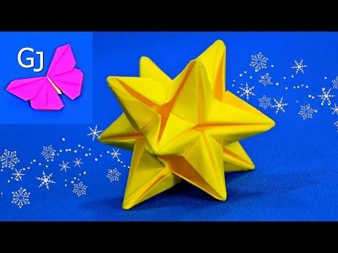 Модульное оригами лошадь своими руками фото 376