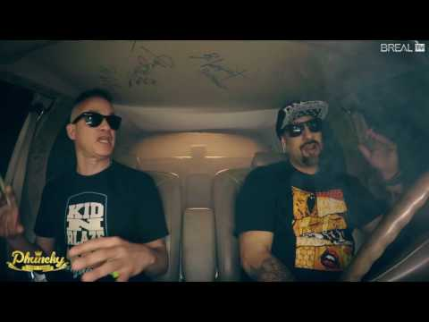 Kid (Kid N Play) - The Smokebox | BREALTV