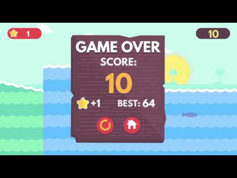 Surfingers Gameplay Ep.01 |