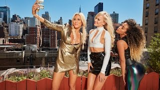 lana summer rae and jojo invade nyc for a rooftop photo shoot