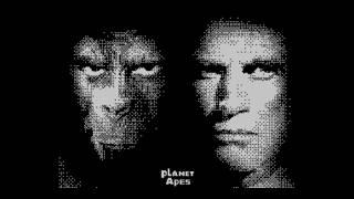"""ZX Spectrum 48/128k: """"1968"""" Demo (2018)"""