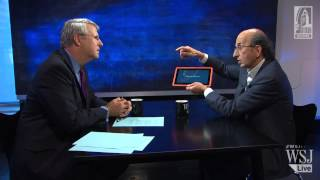 Joel Klein on using technology to transform education