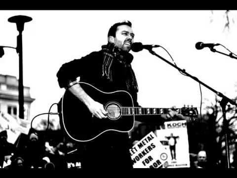 Tim McIlrath  Swing Life Away Rare versi  LA Acoustic Sessi
