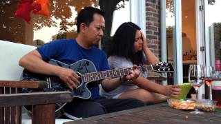 """Christina Aguilera and Blake Shelton """"Just A Fool"""" cover by Rex & Manilyn"""