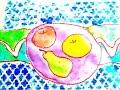 Joseys Art School Episode #50 Cezanne Art Lesson Teach Art to Kids Montessori Reggio k-6th Grade
