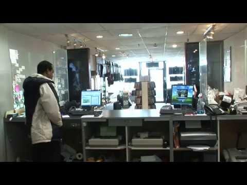Pawn Shops Prosper During Slow Economy