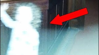 Scary Paranormal Manifestations | 9 Mysterious Encounters!