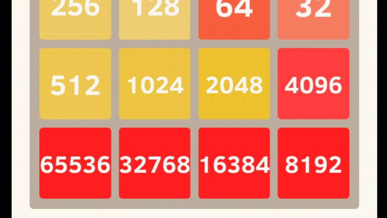 20 record 20 tile 20 points