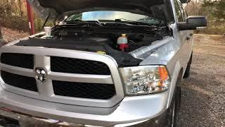 Ram 1500 3.6 liter pentastar V6.  Is it powerful enough?