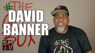 """David Banner on Saying """"Black People Should Be More Racist"""" (Part 6)"""