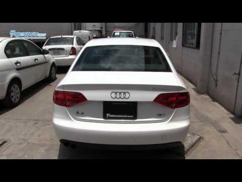 Audi A4 | Audi commercial | Audi super bowl commercial