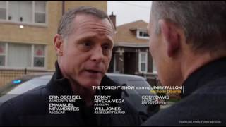 Полиция Чикаго 4 сезон 12 серия, трейлер