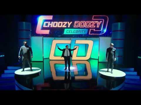 Hot Tube Time Machine 2 (Choozy Doozy Show) Full Scene