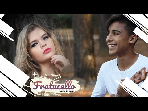 Gabi Fratucello | Gabrielzinho - Talita | Cover - Mirow (FRATUCELLO)