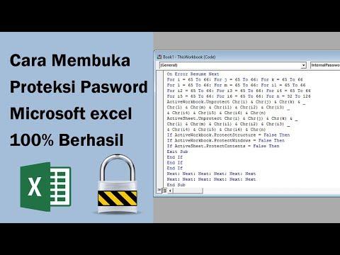 cara-membuka-proteksi-password-ms.-excel-2010---100%-berhasil