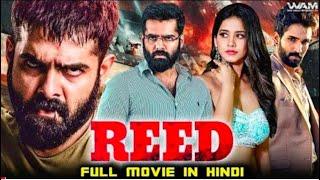 Red (2021) New South Indian Hindi Dubbed Full Movie   Ram Pothineni, Nivetha P.,Malvika Sharma