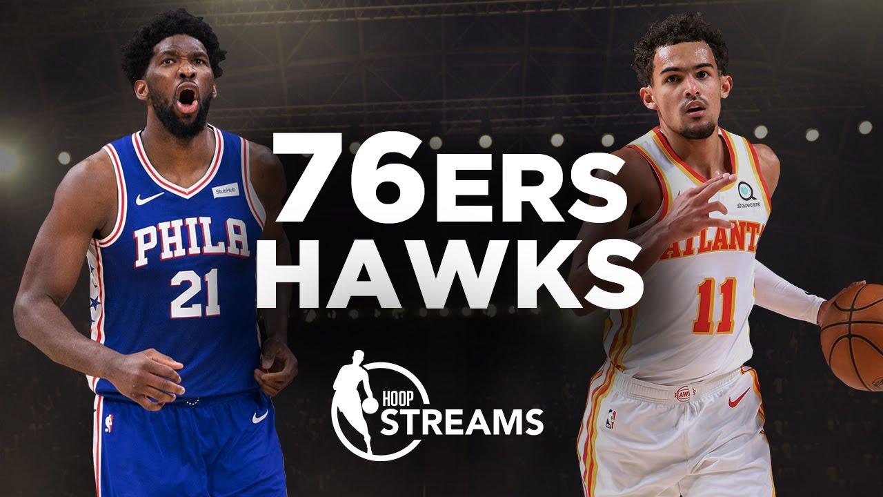 NBA Playoffs 76ers-Hawks: Watch Viral Video Of Ben Simmons ...