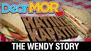 """Dear MOR: """"Hating Kapatid"""" The Wendy Story 12-08-17"""
