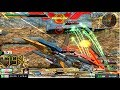 【ミサイル合戦】練度MAX 少将 アリオスガンダム【高画質 EXVSMBON 機動戦士…