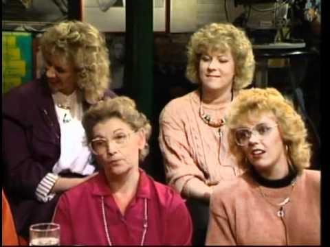 Paul de Leeuw bij Sonja (1989)