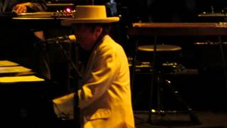 Bob Dylan - Soon After Midnight - Cadillac Palace Theater, Chi IL Nov 10 2014