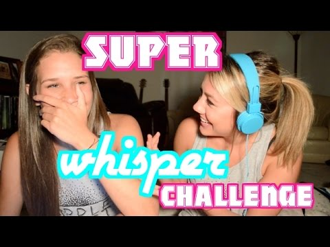SUPER Whisper Challenge