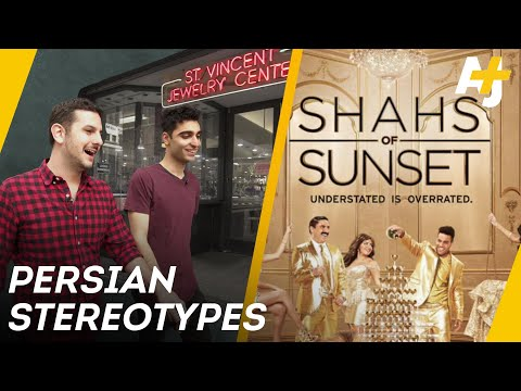 Iranian In L.A.: More Than Just A Stereotype  [Becoming Iranian-American, Pt. 2] | AJ+