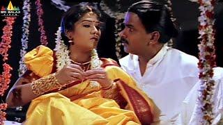 Seenugadu Chiranjivi Fan Movie Comedy Scenes Back to Back | Telugu Comedy Scenes | Sri Balaji Video