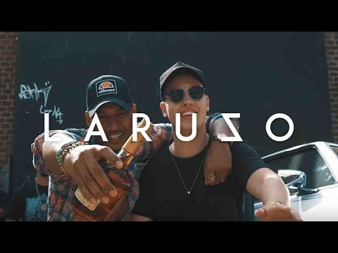 LARUZO feat. MAXE - 247 (prod. by MAXE) [Official HD Video] REUPLOAD