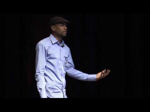 The Freedom of Structure | Bomani Jones | TEDxWestBrowardHigh ...