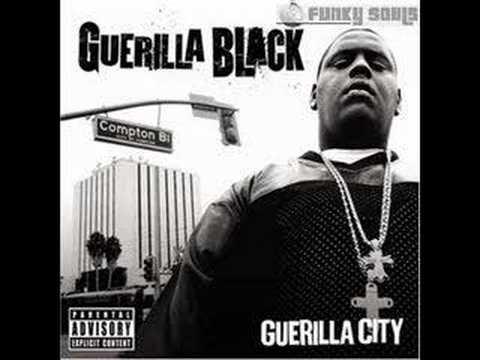 Guerilla Black - Sunshine