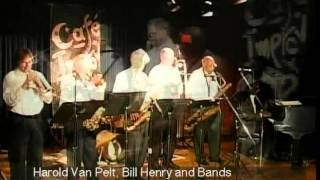 Vanguard Blues by Van, Harold Van Pelt