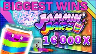 Biggest Wins on Jammin