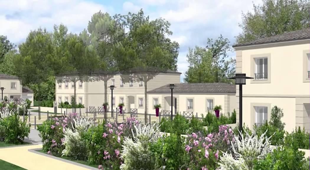 Lotissement saint andr de cubzac terrains maisons igc for Constructeur maison saint andre de cubzac
