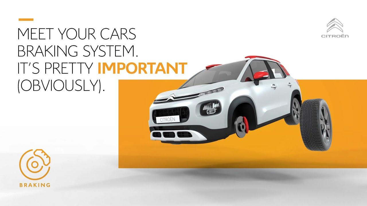 10 most common repairs | Citroën Parts - Citroën UK