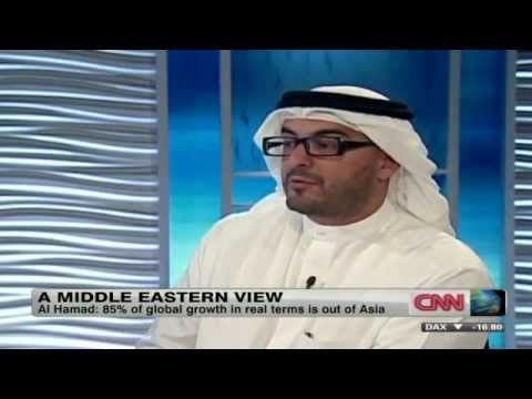 Middle East investors eye Asia: Interview with Ahmad Al-Hamad
