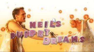 NEIL PATRICK HARRIS dreams BOLLYWOOD - Neil