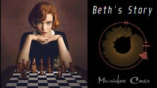 [Music box Cover] The Queen's Gambit OST - Beth's Story