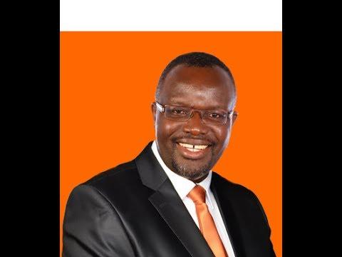 Prof Venansius  Baryamureeba - Makerere University VC Search Public Presentations