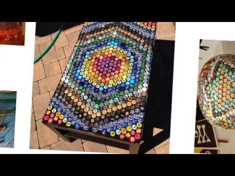capsule de bi re compil id es d co diy youtube. Black Bedroom Furniture Sets. Home Design Ideas