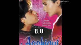 Video 'Bas Ek Sanam Chahiye'/ 'Saanson Ki  Zaroorat'- Female Version (AASHIQUI-1990)-English Subtitle.. download MP3, 3GP, MP4, WEBM, AVI, FLV Juli 2018